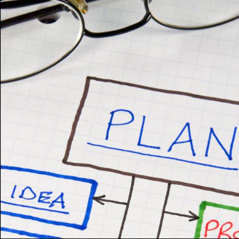 Logitics CONSULTANCY planning